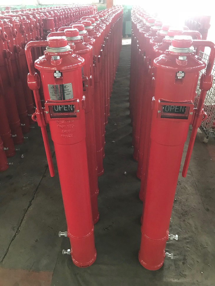 factory audit valves